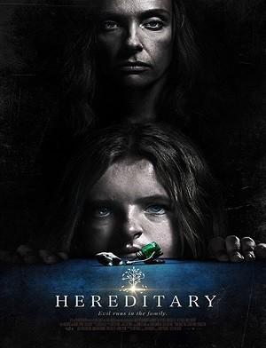 دانلود فیلم موروثی Hereditary 2018 دوبله فارسی