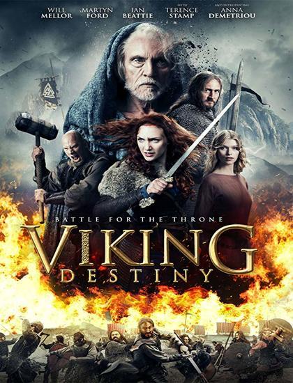 دانلود فیلم سرنوشت وایکینگ Viking Destiny 2018