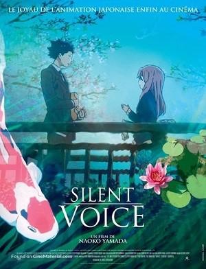 دانلود انیمیشن صدای خاموش 2016 A Silent Voice دوبله فارسی