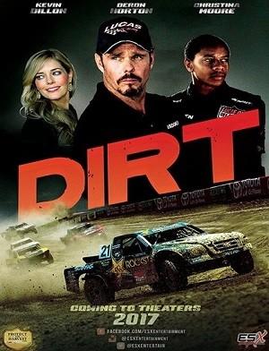دانلود فیلم خاک 2018 Dirt دوبله فارسی