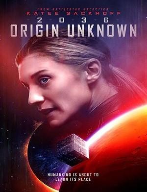 دانلود فیلم 2036 خاستگاه ناشناس 2018 2036Origin Unknown دوبله فارسی