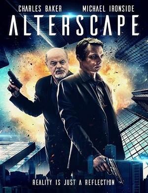 دانلود فیلم تغییر اساسی 2018 Alterscape دوبله فارسی