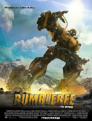 دانلود فیلم بامبلبی Bumblebee 2018
