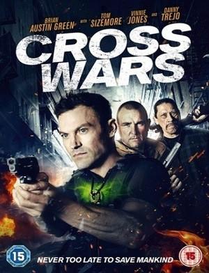 دانلود فیلم جنگ های صلیبی 2017 Cross Wars دوبله فارسی