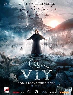 دانلود فیلم نیکولای گوگول 2018 Gogol Viy دوبله فارسی