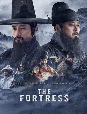 دانلود فیلم قلعه 2017 The Fortress دوبله فارسی