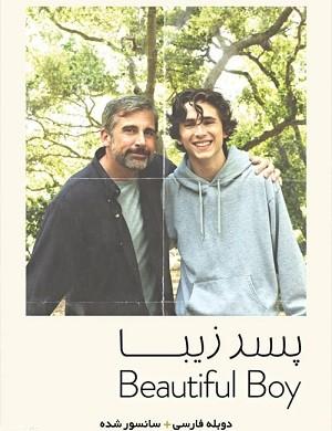 دانلود فیلم پسر زیبا 2018 Beautiful Boy دوبله فارسی