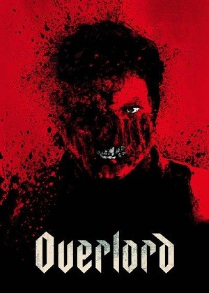 دانلود فیلم اورلرد 2018 Overlord دوبله فارسی