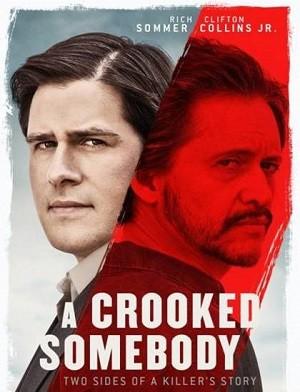 دانلود فیلم یک شخص نادرست 2017 A Crooked Somebody دوبله فارسی