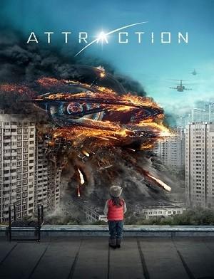 دانلود فیلم کشش 2017 Attraction دوبله فارسی