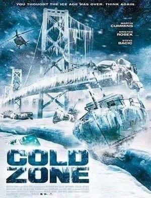 دانلود فیلم موج سرما 2017 Cold Zone دوبله فارسی