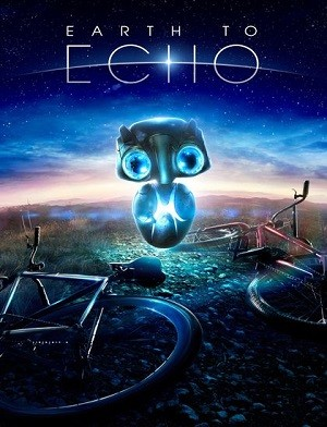 دانلود فیلم از زمین به اکو 2014 Earth to Echo دوبله فارسی