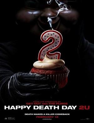 دانلود فیلم روز مرگت مبارک 2019 Happy Death Day 2U دوبله فارسی
