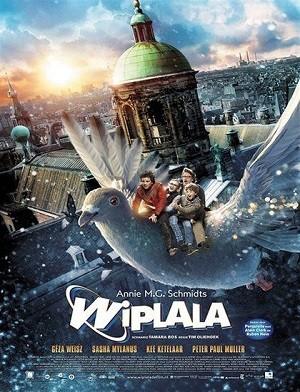 دانلود فیلم ویپ لالایی شگفت انگیز 2014 The Amazing Wiplala دوبله فارسی