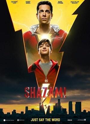 دانلود فیلم شزم 2019 Shazam