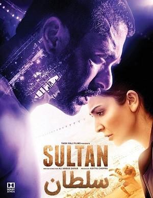 دانلود فیلم هندی Sultan 2016 دوبله فارسی