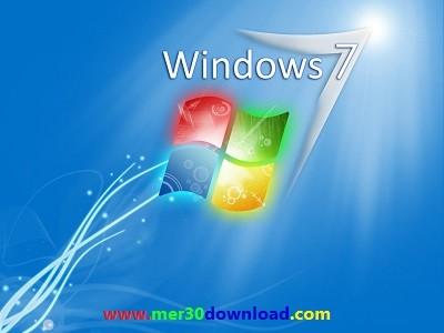 دانلود آموزش نصب ویندوز 7 به صورت pdf و mp4