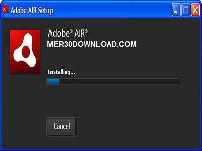 دانلود آخرین ورژن Adobe AIR 22.0.0.153 Final