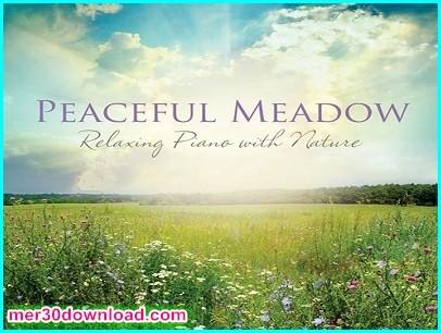 دانلود آلبوم آرامش بخش سرزمین صلح