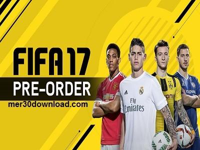 دانلود تریلر جدید بازی FIFA 17 - فوتبال فیفا 2017