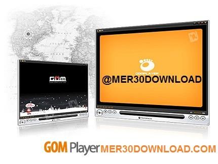 دانلود GOM Player 2.3.6.5259