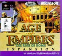 دانلود بازی استراتژیک عصر امپراطوری Age of Empires 1