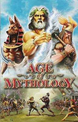 بازی استراتژیکی عصر افسانه ها Age of Mythology