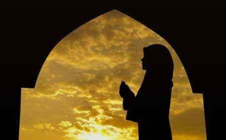 دعای سفر همراه با ترجمه فارسی