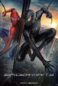مرد عنکبوتی 3