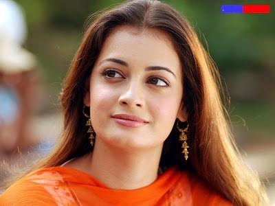 دیا میرزا + عکس + بیوگرافی