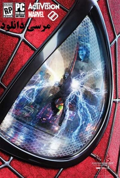 مرد عنکبوتی 5 - مرد عنکبوتی شگفت انگیز 2 – The Amazing Spider Man 2 Bundle PC Game