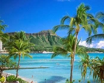 جزایر هاوایی کجاست