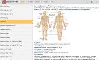 دیکشنری تصویری اصطلاحات پزشکی اندروید