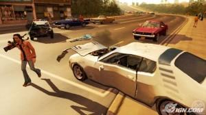 دانلود بازی درایور 4 برای PC