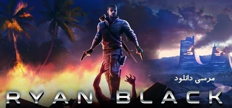 دانلود بازی اکشن دوبعدی RYAN BLACK برای PC + بازی کم حجم