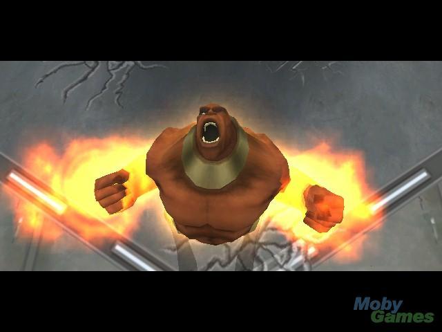 دانلود بازی - hulk 2003