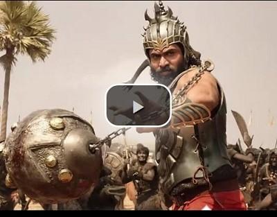 فیلم باهو بالی 2 1 2015 Baahubali دوبله فارسی