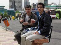 دانلود فیلم جدید ایرانی میان ماندن و رفتن