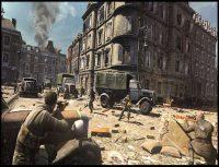 دانلود بازی اسنایپر الیت برای کامپیوتر (Sniper Elite 2):