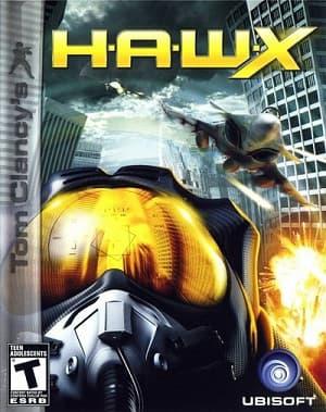 دانلود بازی هواپیمایی Tom Clancy's HAWX 2 PC