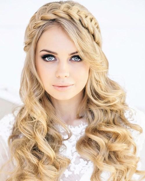 عکس های انواع مدل موی دخترانه و زنانه