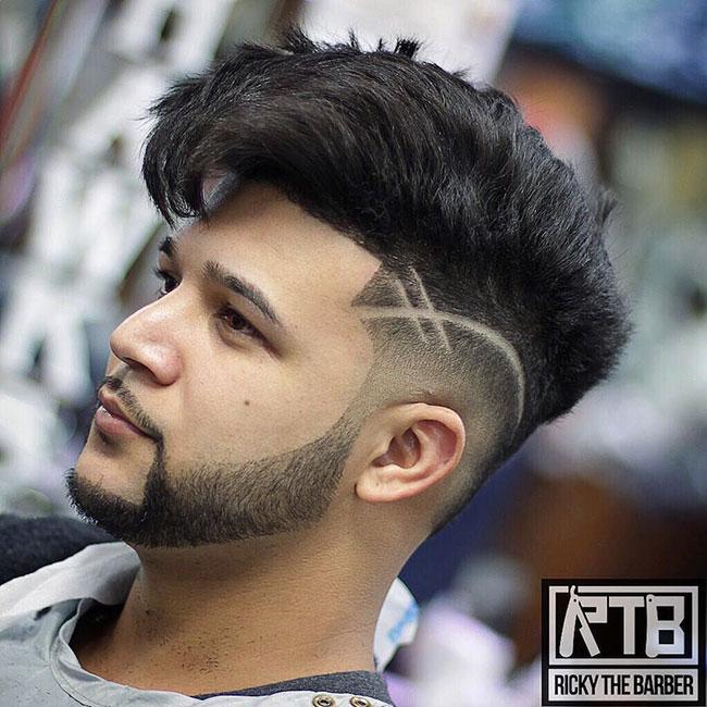 عکس های انواع مدل موی سر مردانه پسرانه
