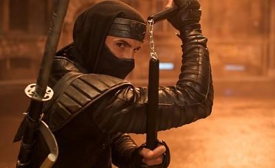دانلود فیلم نینجا Ninja 2009 دوبله فارسی 2017