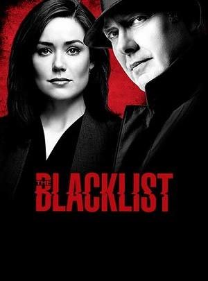 دانلود رایگان سریال بلک لیست BlackList