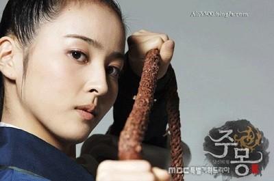 دانلود سریال افسانه جومونگ Jumong دوبله فارسی