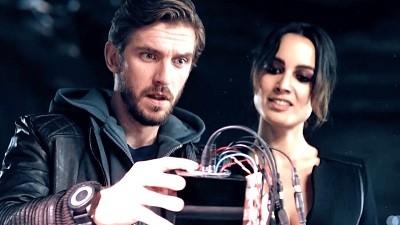 دانلود فیلم ماشه مرگ Kill Switch 2017 دوبله فارسی