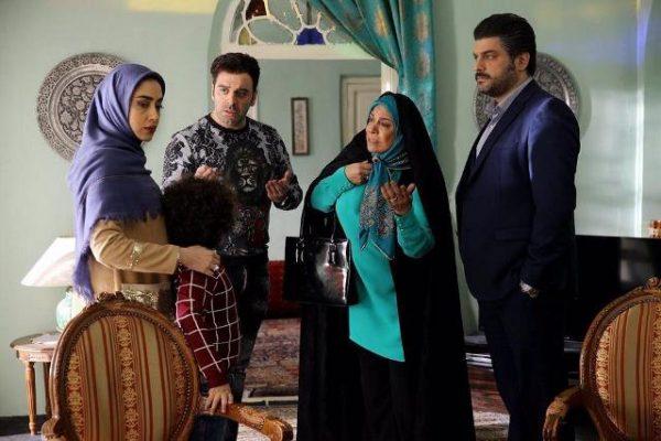 دانلود فیلم دشمن زن با لینک مستقیم و کیفیت HD