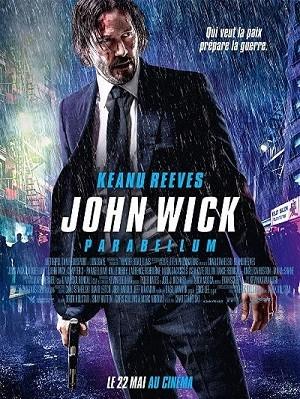 دانلود فیلم جان ویک 3 John Wick 3 2019