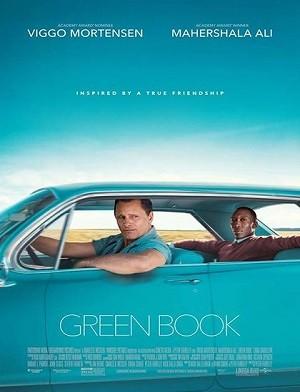 دانلود فیلم کتاب سبز Green Book 2018