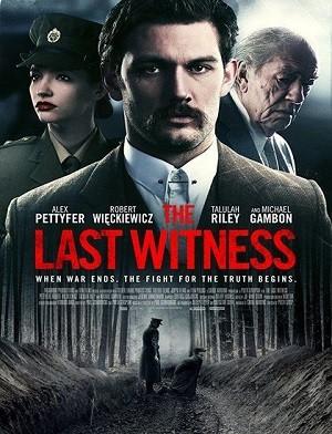 دانلود فیلم آخرین شاهد 2018 The Last Witness دوبله فارسی